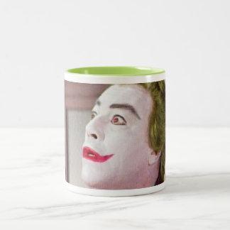 Joker - choc 3 tasse 2 couleurs