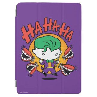 Joker de Chibi avec des dents de jouet Protection iPad Air