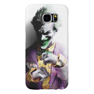 Joker de la ville | de Batman Arkham