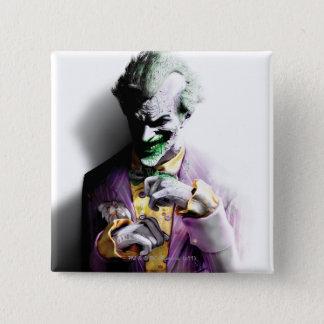Joker de la ville | de Batman Arkham Badge
