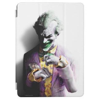 Joker de la ville | de Batman Arkham Protection iPad Air