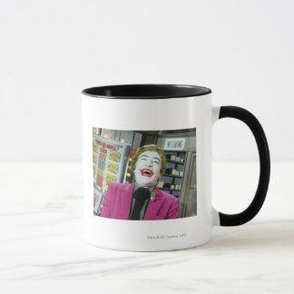 Joker - rire 4 tasses