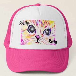 Joli casquette de Kitty