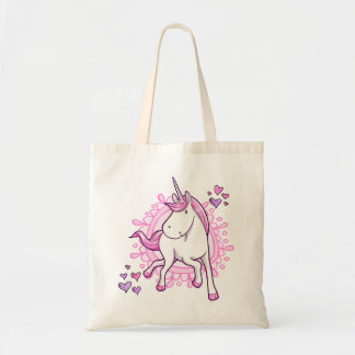 Joli sac de licorne