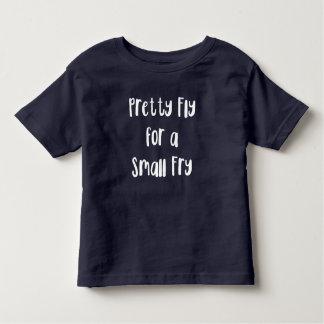 Jolie mouche pour une petite friture - T-shirt