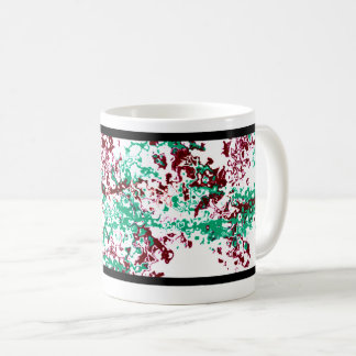 Jolie tasse de Noël