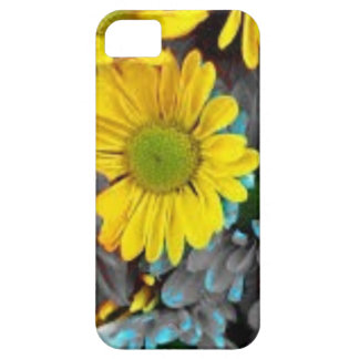 jolies fleurs coque barely there iPhone 5