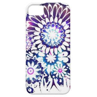 jolies fleurs coque Case-Mate iPhone 5