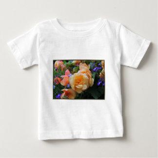 Jolies fleurs t-shirt