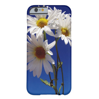 Jolies marguerites coque iPhone 6 barely there