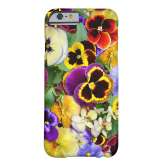 Jolies pensées coque iPhone 6 barely there