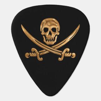 Jolly roger d'or onglet de guitare