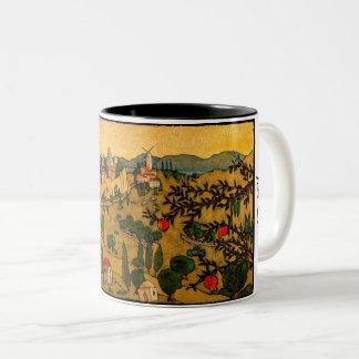 Jonathan KIS-Lev Jérusalem d'or tasse de 11 onces