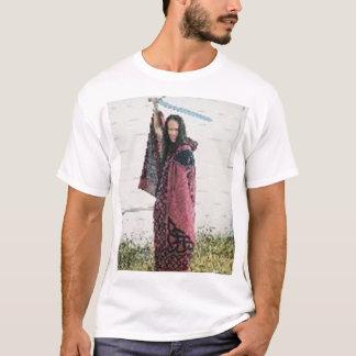Jonathan le sharkey d'impaler t-shirt