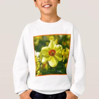 Jonquilles jaune-orange 02.2o sweatshirt