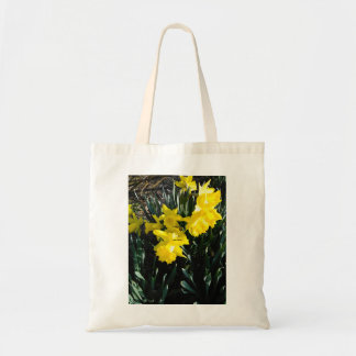 Jonquilles jaunes sac