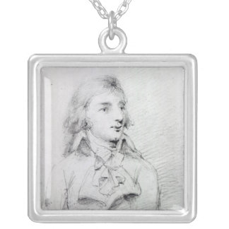Joseph Mallord William Turner Pendentif Carré