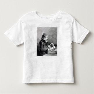 Joseph Mallord William Turner T-shirt Pour Les Tous Petits