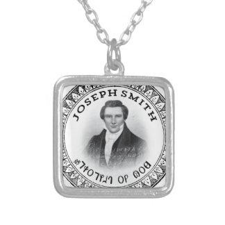 Joseph Smith le prophète de Dieu Collier