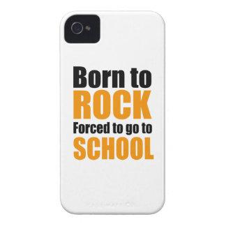 jouer du rock