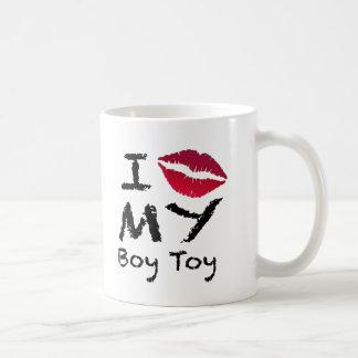 Jouet de garçon mug
