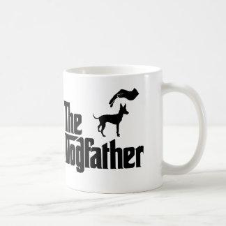 Jouet Manchester Terrier Mug