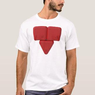 Jouets de Hadali - T-shirt de coeur