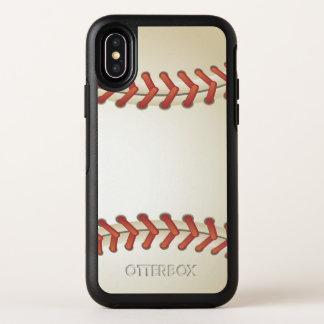 Joueur de baseball - point de base-ball