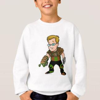 Joueur de M. Insane Kiko Lake Staff Sweatshirt