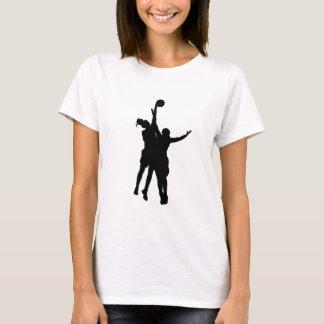 Joueurs de basket (femmes) - T-shirt