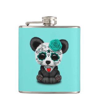 Jour bleu du panda mort CUB Flasques