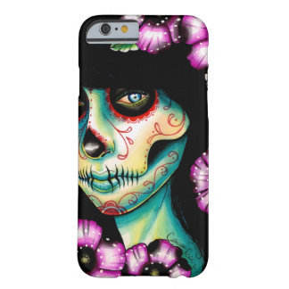 Jour d'absolution de la fille morte coque iPhone 6 barely there