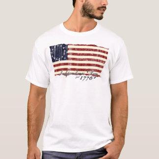 Jour de la Déclaration d'Indépendance T-shirt