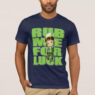 Jour de la Saint Patrick Thomas le T-shirt