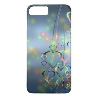 Jour de la Saint Valentin Coque iPhone 7 Plus