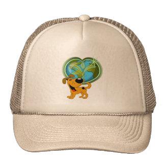 Jour de la terre et citrouille casquettes de camionneur