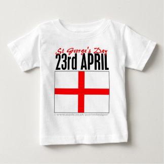 Jour de l'Angleterre, St George T-shirts