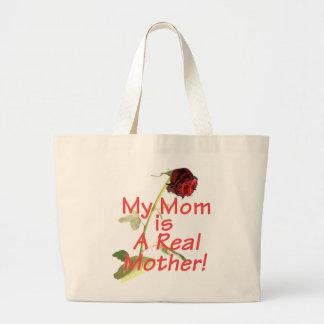 Jour de mères sacs fourre-tout