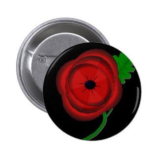 Jour de pavot - insigne badge