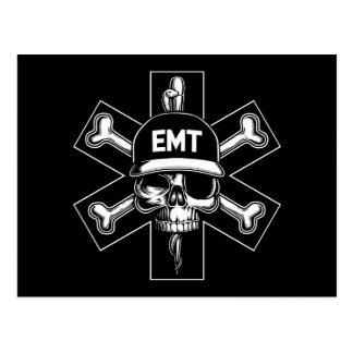 Jour de pirate d'EMT Carte Postale