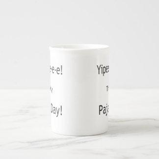 Jour de pyjama ! mug