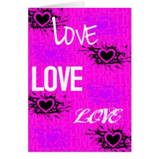 """Jour de Valentines 2012 (exclusivité) - carte de """""""