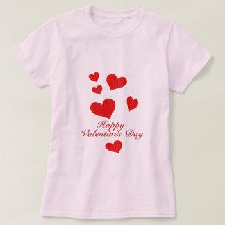Jour de Valentines heureux T-shirt