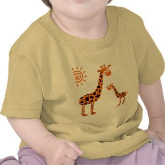 Jour de zoo t-shirts