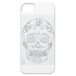 Jour du cas mort de l'iPhone 5 iPhone 5 Case