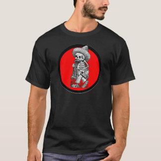 Jour du motif mort 5 t-shirt