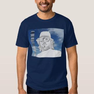 Jour nuageux t-shirt