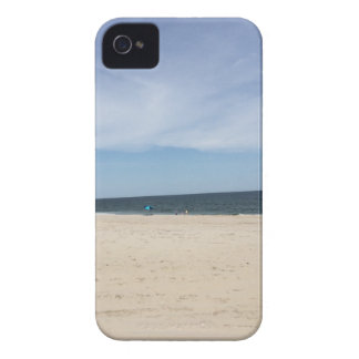 Jour parfait de plage coque Case-Mate iPhone 4