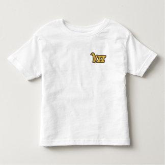 Jour VII d'Arnold - pièce en t d'enfant en bas âge T-shirt