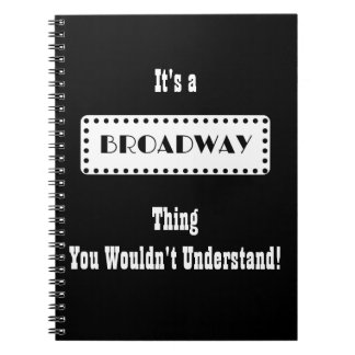Journal de Broadway